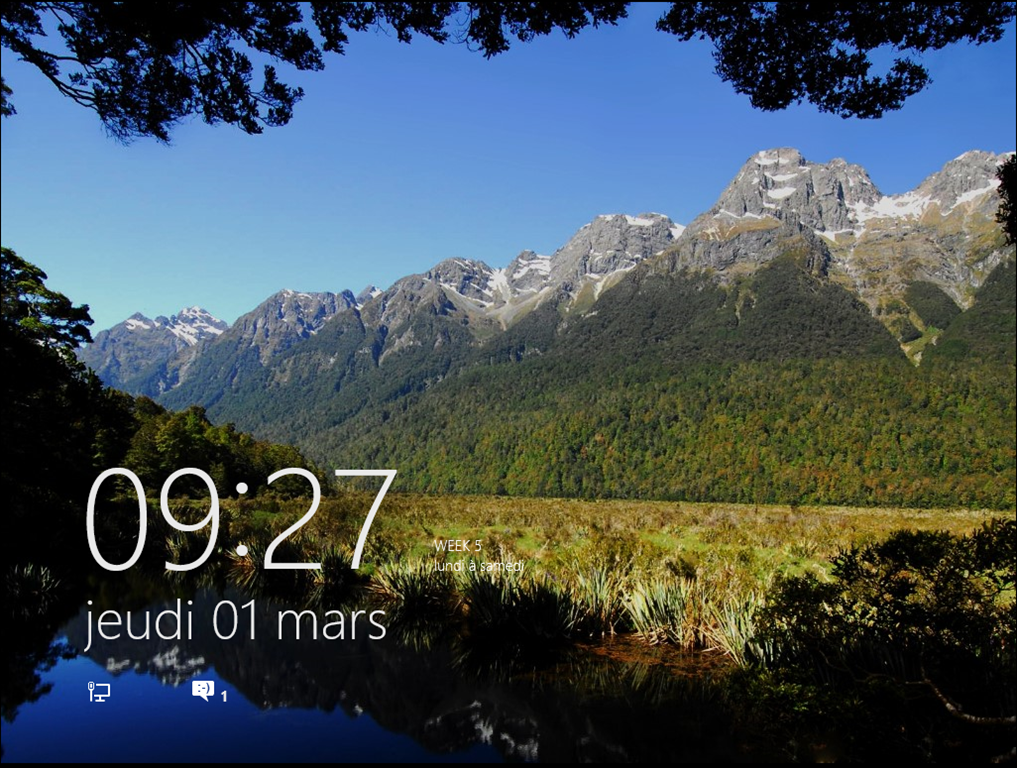 changer le fond d cran de verrouillage de windows 8 maxime rastello