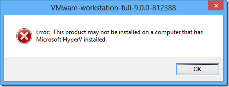 workstation-9-error-install