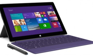 Surface Pro 2 Violet