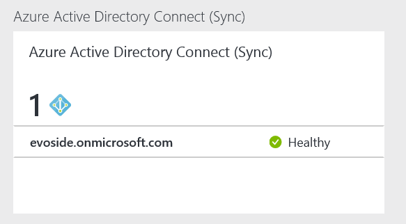 azure ad connect health portal